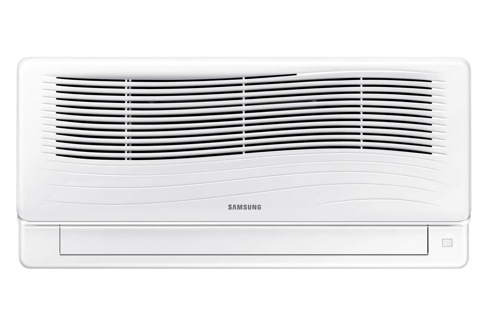 Samsung 1-weg cassette warmtepomp airco voor DVM S vrf systeem