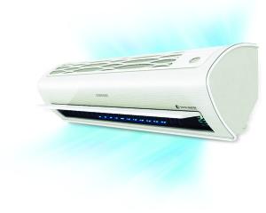 verwarmen en koelen met een warmtepomp