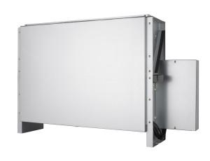 Samsung split vloermodel warmtepomp airco
