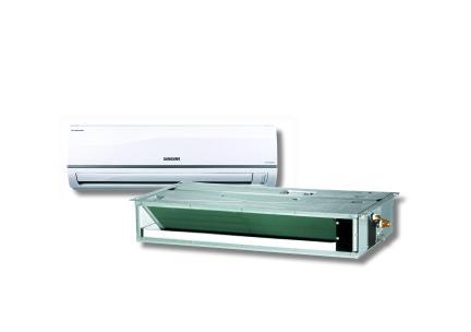 Samsung Eco Heating System gecombineerde lucht en water warmtepomp
