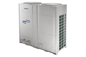 Ambrava Samsung inverter warmtepomp chiller