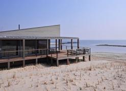 Luxe resort met duurzame warmte