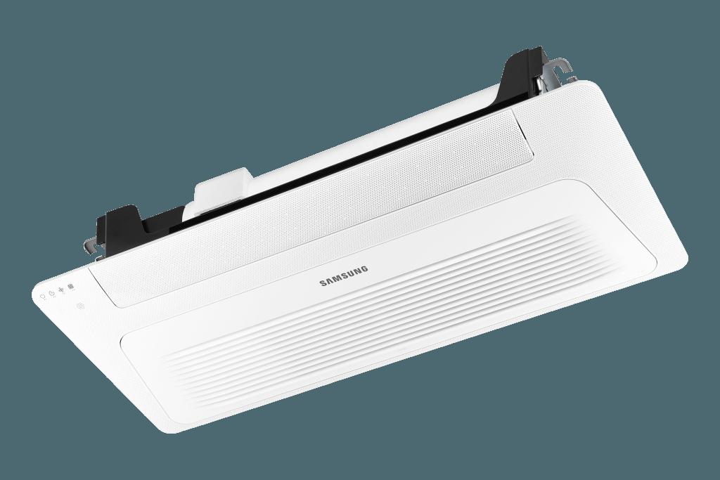 Samsung 1 weg cassette plafond airconditioning dicht