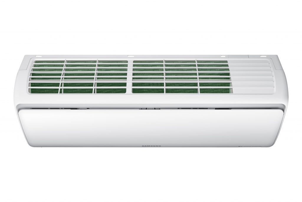 Samsung ambrava Maldives airconditioner filter