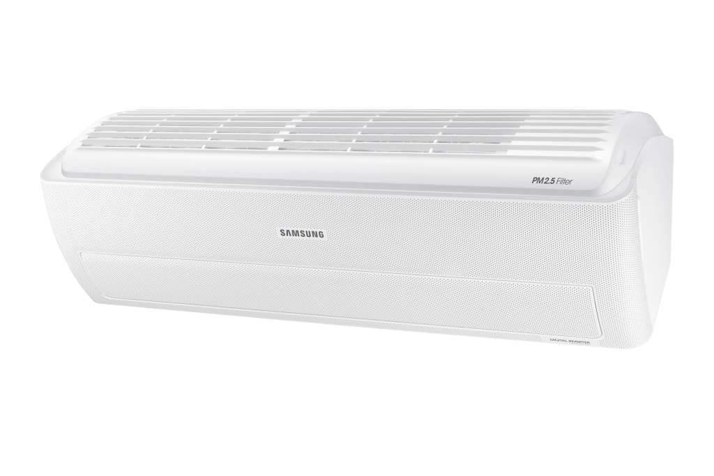 Wind Free Ultra warmtepomp airconditioning Samsung