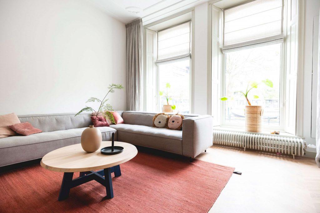 warmtepomp in duurzame renovatie