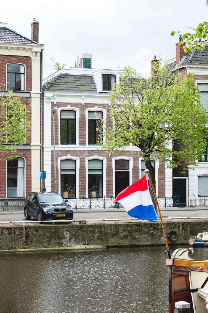 DVM warmtepomp op dak in Leeuwarden