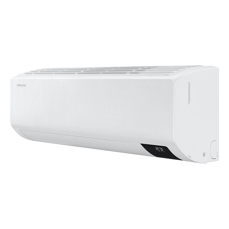 Samsung wind Free Comfort front