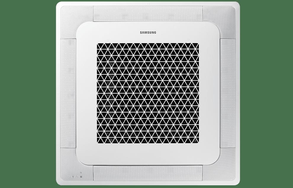Samsung airco wind-Free 4-weg cassette