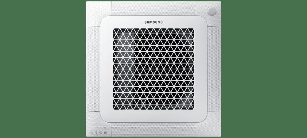 Samsung 4-weg mini airconditioning