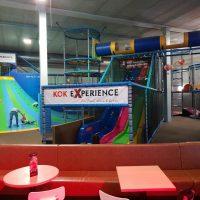 Kok Experience Harderwijk spelen